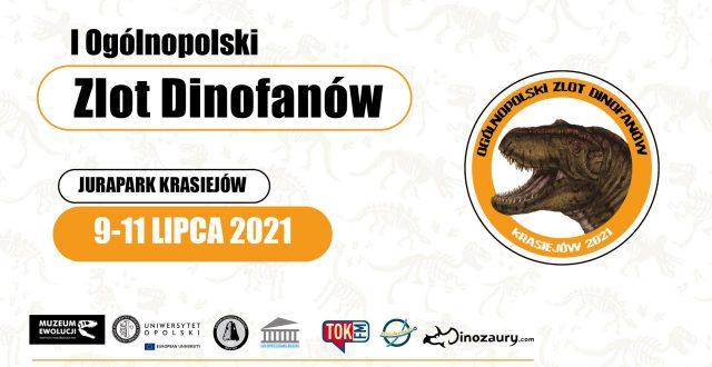 I Ogólnopolski Zlot Dinofanów w JuraParku w Krasiejowie