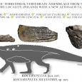 Wiemy na kogo mógł polować <i>Velocipes guerichi</i>, pierwszy polski dinozaur.